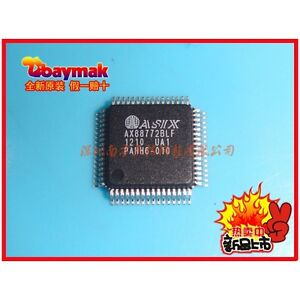 AX88772BLF DRIVERS FOR WINDOWS 7