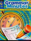 Grammar Minutes Gr. 2 by Carmen S Jones (Paperback / softback, 2003)