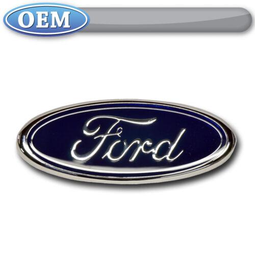 """F-350 7/"""" Ford OVAL Emblem NEW OEM 2007-2008 F-150 1999-2004 F-250"""
