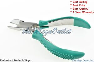 Chiropody-TOE-NAIL-CLIPPERS-For-Thick-Nails-Podiatry-Heavy-Duty-NAIL-CUTTERS