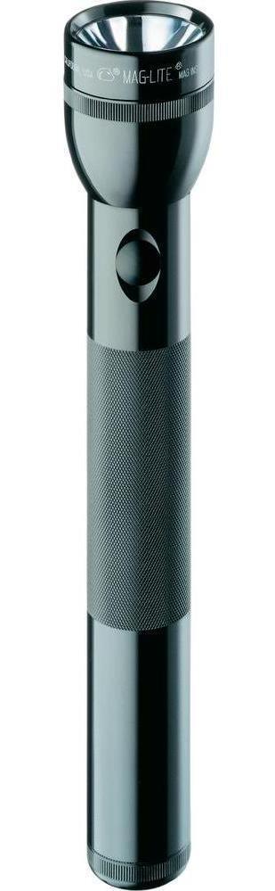 MAG-Lite MAG-Lite MAG-Lite MAG LED 3 D Cell Alu Taschenlampe schwarz 860g ST3D016 359044
