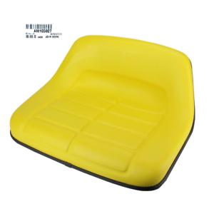 John Deere Original Equipment Seat #AM105927