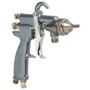 Binks 2101-4307-5 Conventional Spray Gun,Siphon,0.070 In.