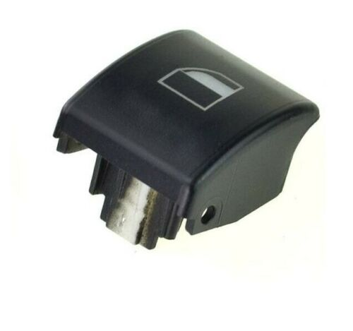 2x Para BMW E46 E90 X5 E53 poder de control de ventana eléctrica Interruptor Pulsador las Perillas