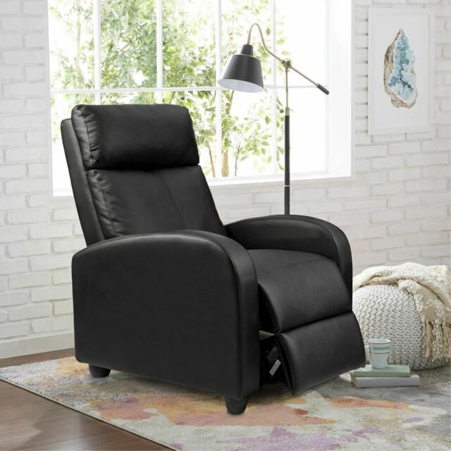 Enjoyable Recliner Sofa Armrest Chair Leather Wall Hugger Living Room Reclining Furniture Gmtry Best Dining Table And Chair Ideas Images Gmtryco