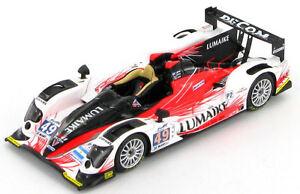 Oreca 03 Nissan Pecom Racing # 49 Le Mans 2012 01h43 - S3727