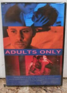 ADULTS-ONLY-DVD-2013-RARE-SHORT-ROMANCE-DRAMA-GAY-INTEREST-BRAND-NEW