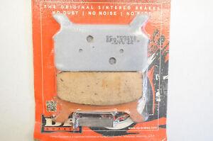 DP-Brakes-DP904-Brake-Pad-Kit-NOS