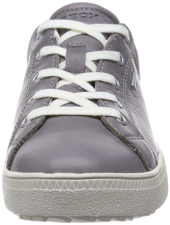 GEOX Lace Up Up Lace sneaker- Grau D52Z4C UK 7 EU 40 JS52 33 f694d3