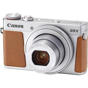 Canon-PowerShot-G9-X-Mark-II-Digital-Camera-Silver
