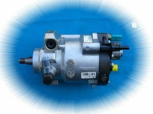 High-Pressure-Fuel-Injection-Pump-6650700401-for-Rexton-Kyron-Actyon-2007-2017