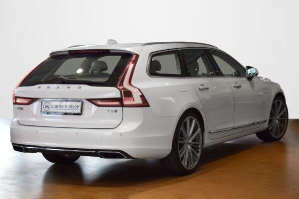 Volvo V90 2,0 T5 250 Inscription aut. - billede 2