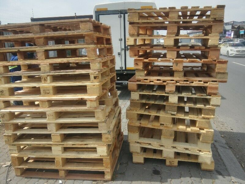 pallets for sale R45 each   Other   Gumtree Classifieds ...