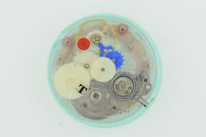 TISSOT Sideral Plastic Watch Movement Good Balance (SO123)