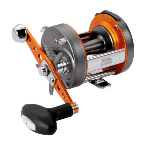 Abu Garcia 6500 C3 CT Premium Mag Sea Fishing Multiplier Reel 1130038