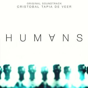 OST-ORIGINAL-SOUNDTRACK-TV-HUMANS-CD-NEU