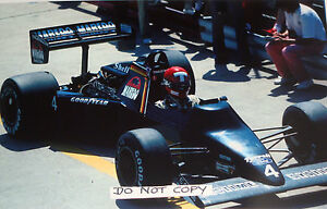 9x6-Photograph-Mike-Thackwell-F1-Tyrrell-Cosworth-012-German-GP-1984