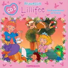 Prinzessin Lillifee - Das Original Hörspiel zur TV-Serie Folge 3