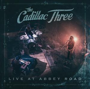 CADILLAC-THREE-LIVE-AT-ABBEY-ROAD-VINILE-10-034-RSD-2017-NUOVO-SIGILLATO