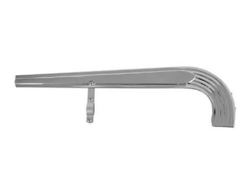 "NEW!Lowrider Original Chain Guard 20/"" W//Line Chrome Adjustable CRUISER BIKE PART"