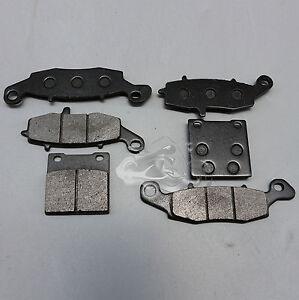 Front-amp-Rear-Brake-Pads-Fit-For-Suzuki-GSF600-Bandit-SV400-650S-GSX600-750F-Katana