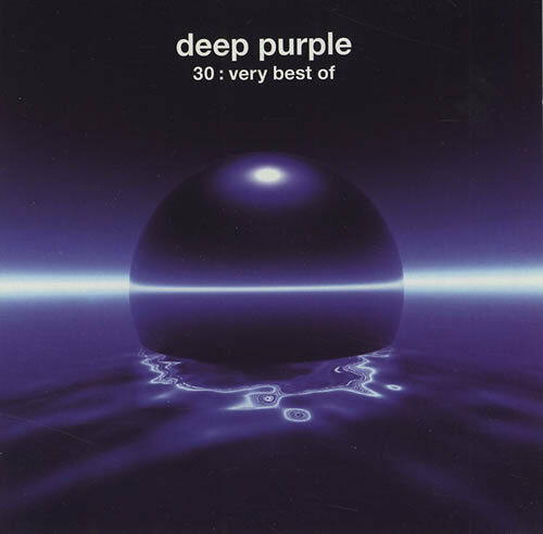 DEEP PURPLE 30 : Very Best Of CD BRAND NEW