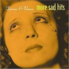 More Sad Hits [Slipcase] by Damon & Naomi (CD, Jul-2008, 20 Buck Spin)