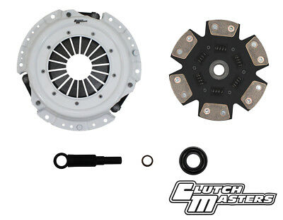 STAGE 2 CLUTCH KIT FOR 1990 1991 1992 1993 1994 1995 1996 300ZX ...