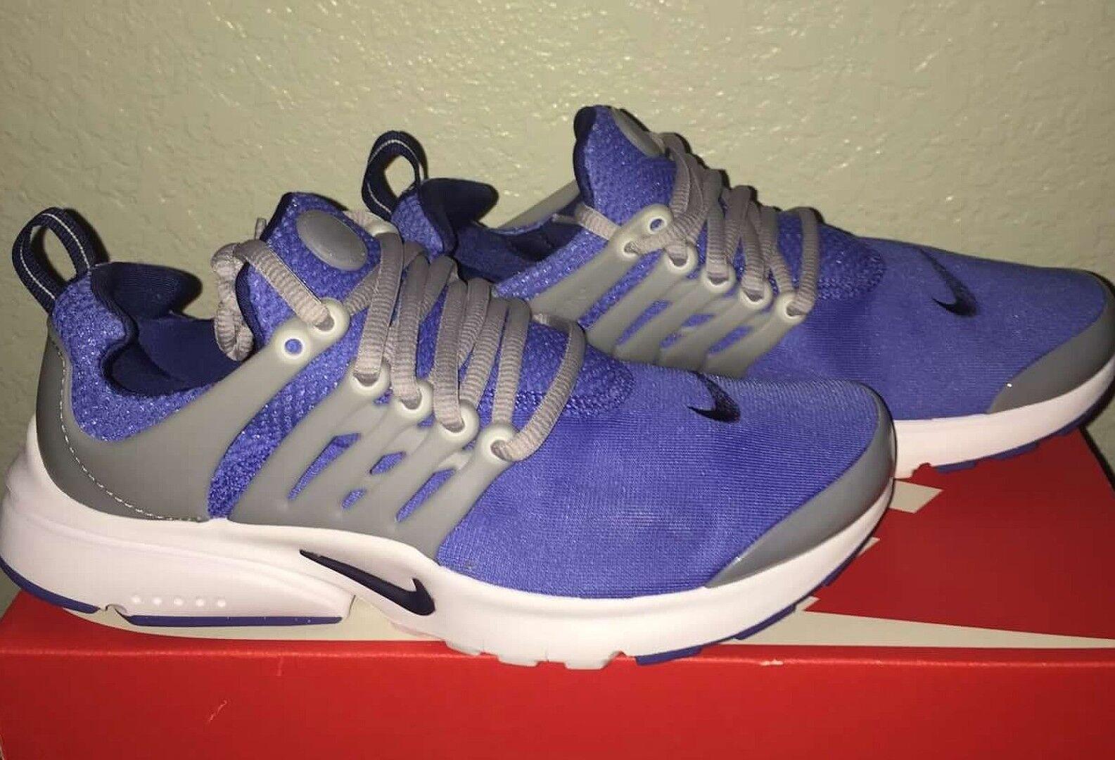Boys Nike Presto Running Shoes Youth