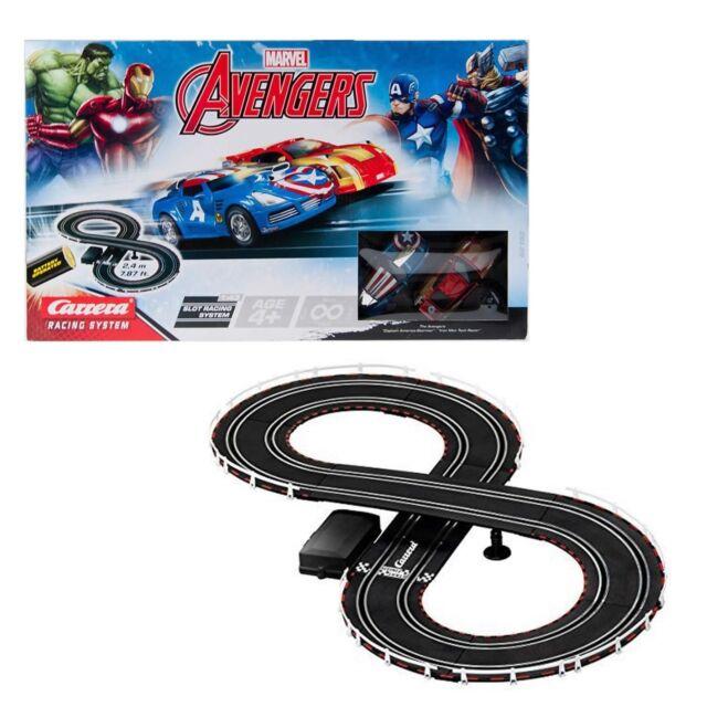 Car Race Track Toys
