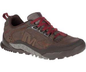 Merrell-Annex-Trak-Low-Men-039-s-Shoe-J91805-Clay-NEW