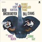 Ivory Hunters 8436542011570 by Bob Brookmeyer Vinyl Album
