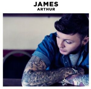 James-Arthur-James-Arthur-CD