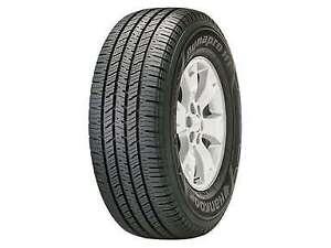 4 New 225/65R17 Hankook Dynapro HT RH12 Tires 225 65 17 2256517