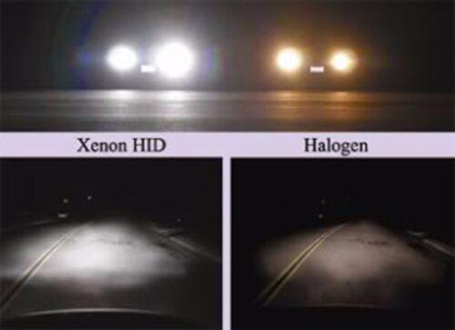 Xenon HID Slim Kit GMC Terrain Yukon Sonoma Sierra Headlight Fog Light 5K 6K 8K