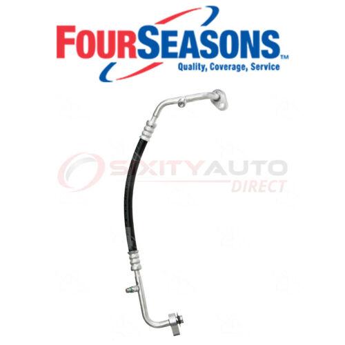 Four Seasons A//C Refrigerant Hose Assembly for 2003-2006 Jeep Wrangler 2.4L yz