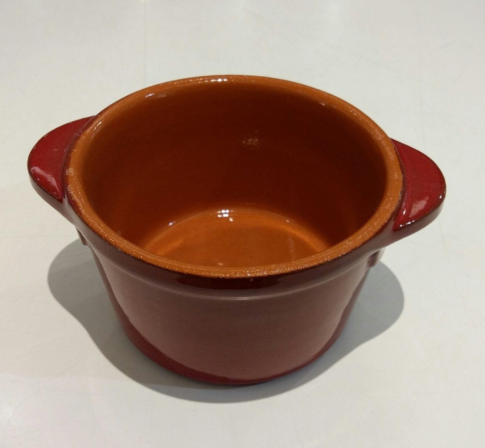 Piral - Série 1870 - 12 Umidini Américain Rouge cm 12 Terre cuite - Revendeur
