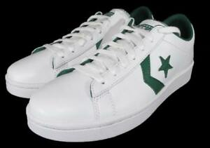 c93fe827d452 Converse Cons Pro Leather Ox Low Top Oxford Sneaker Chevron WHITE ...