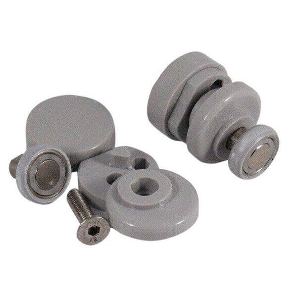 Repuesto par ruedas ruedas superior Free mampara de ducha Disenia RCRUFR-SC