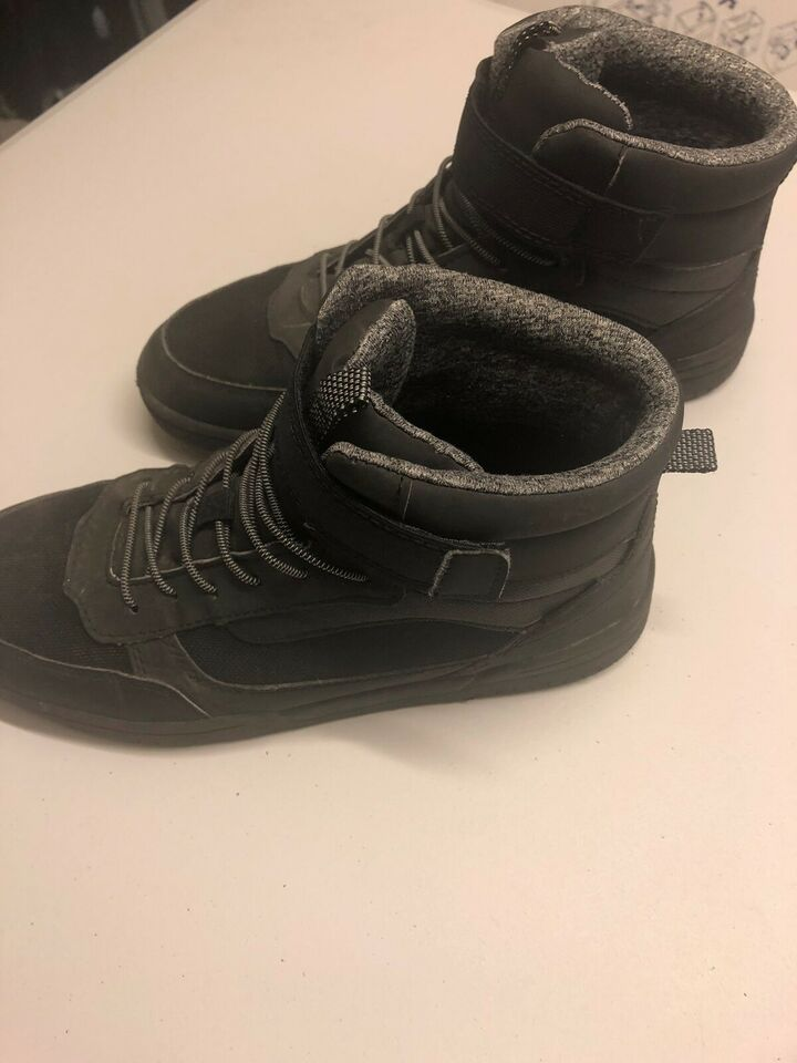 Vinterstøvler, str. 39, Hennes & Mauritz