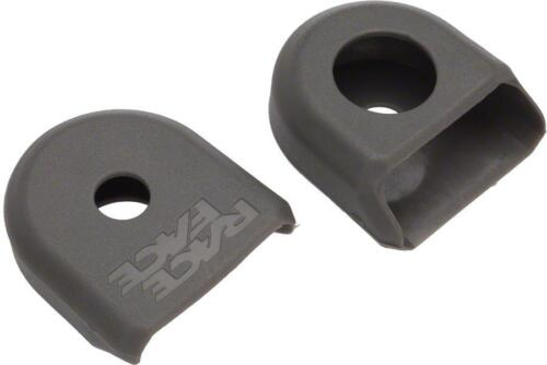 2-Pack Gray RaceFace Large Crank Boots