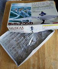 NAUSICAA TSUKUDA HOBBY PLASTIC MODEL KIT STUDIO GHIBLI COLLECTION SERIES NO.2