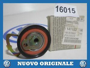Rolls Tensioner Toothed Belt Timing Belt Tensioner Pulley VW Golf 5 2006 2008