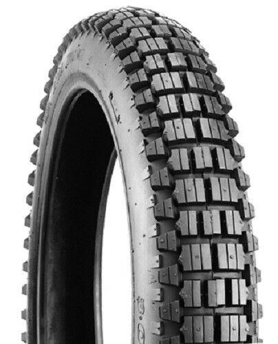 Duro Hf307 Front Rear 3 50 17 Motorcycle Tire For Sale Online Ebay