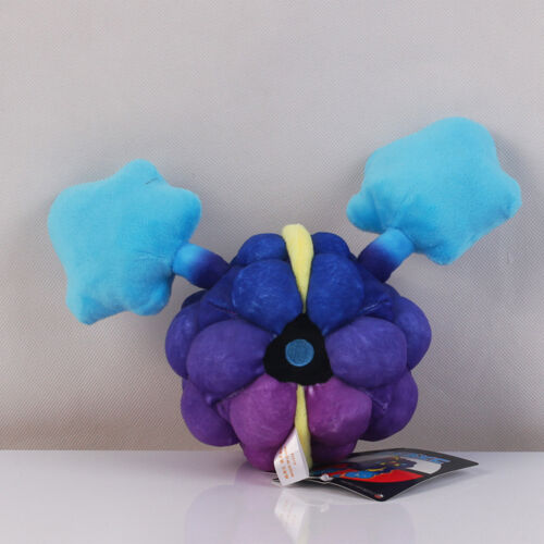 Pokemon Sun /& Moon Center Plushies Cosmog Plush Doll Stuffed Toy 8 inch US Sell