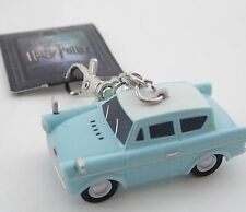 "Free shipping!! Harry Potter ""FORD ANGLIA"" Keyring chain very rare!!"