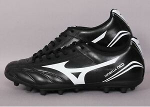 the latest 12201 e6c75 Details about Mizuno Morelia Neo CL AG Black Soccer Football Cleats Shoes  Boots Spike Cleat
