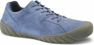 CAT CATERPILLAR Haycox P723201 en Cuir Sneakers Baskets Chaussures pour Hommes