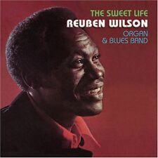Reuben Wilson - Sweet Life [New CD] Canada - Import