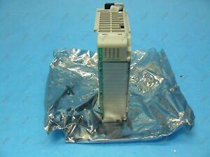 Details about Allen Bradley 1769-OV16 CompactLogix 16 Point 24 VDC Sinking  Output Module NNB